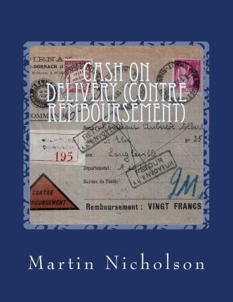 Cash on Delivery (Contre Remboursement)