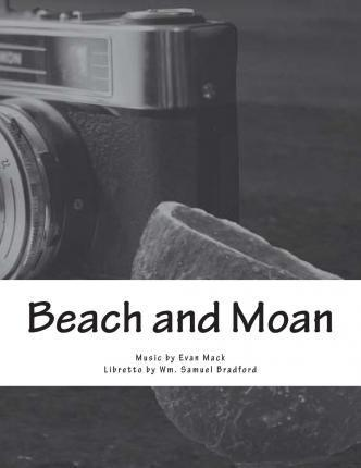 Beach and Moan