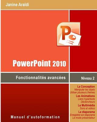Powerpoint 2010 Fonctionnalites Avancees