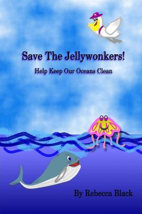 Save the Jellywonkers!