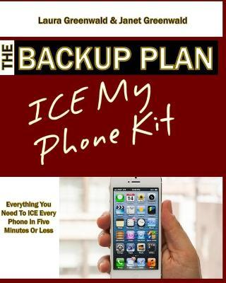 The Backup Plan Ice My Phone Kit
