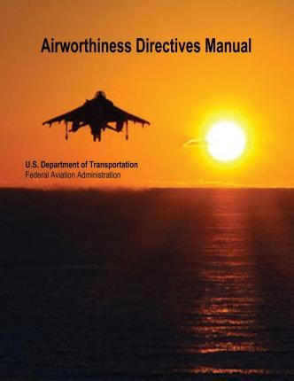 Airworthiness Directives Manual