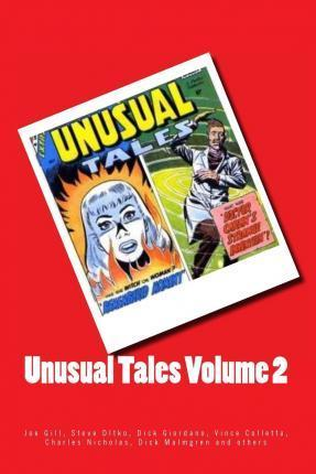 Unusual Tales Volume 2