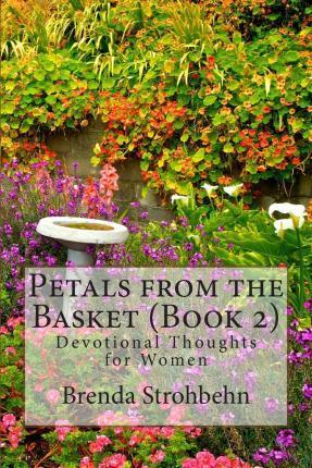 Petals from the Basket (Book 2)