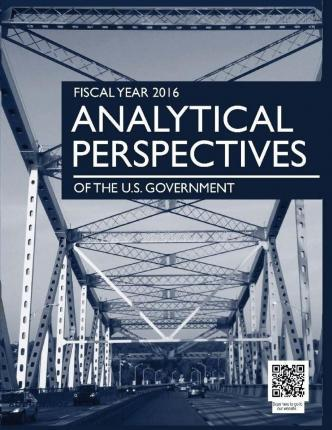 Fiscal Year 2016 Analytical Perspectives
