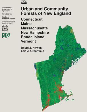 Urban and Community Forests of New England