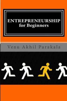 Entrepreneurship for Beginners