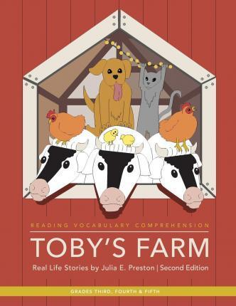 Toby's Farm, Real Life Stories Second Edition