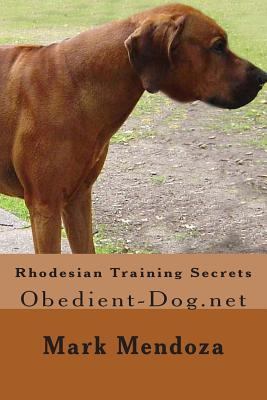 Rhodesian Training Secrets