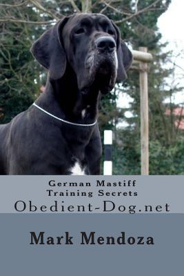 German Mastiff Training Secrets