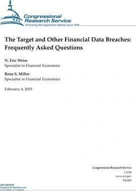 The Target and Other Financial Data Breaches