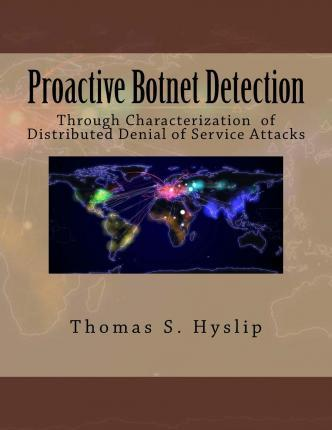 Proactive Botnet Detection