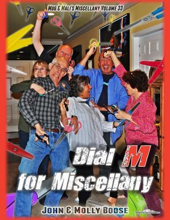 Dial M for Miscellany