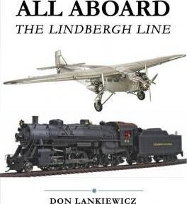 All Aboard the Lindbergh Line
