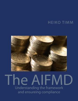 The Aifmd