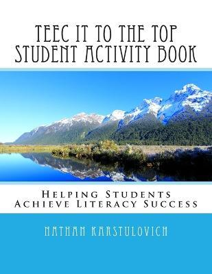 Teec It to the Top Student Activity Book