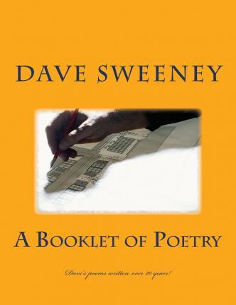 A Booklet of Poetry