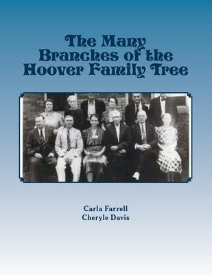 The Many Branches of the Hoover Family Tree