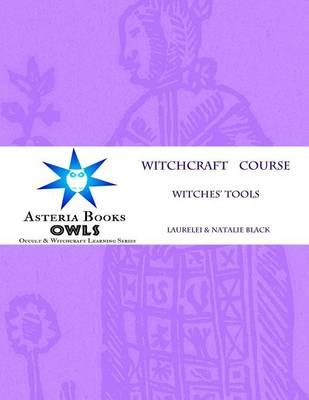 Witches' Tools