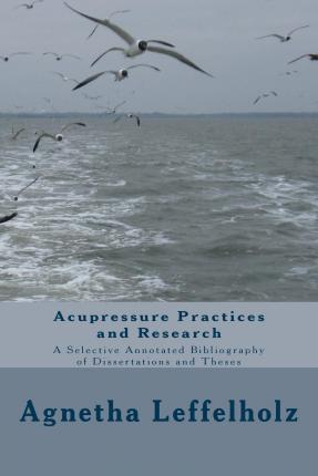 Acupressure Practices and Research