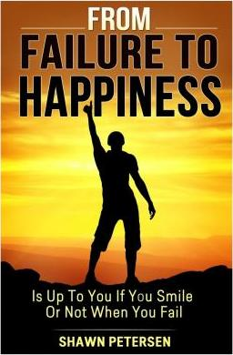From Failure to Happiness