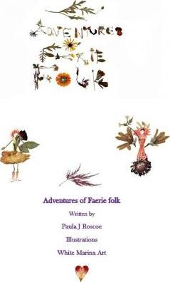 Adventures of Faerie-Folk