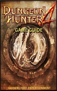 Dungeon Hunter 4 Game Guide