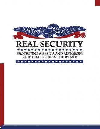Real Security