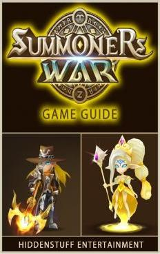 Summoners War Game Guide