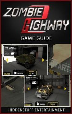 Zombie Highway 2 Game Guide