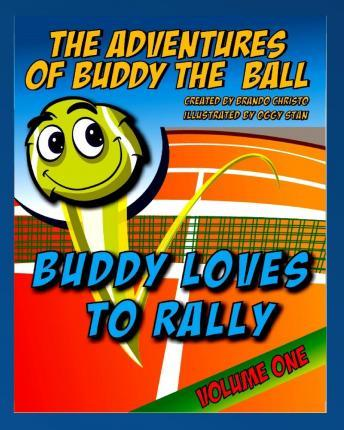 The Adventures of Buddy the Ball