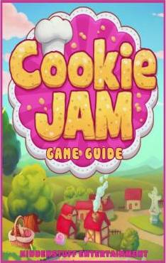 Cookie Jam Game Guide