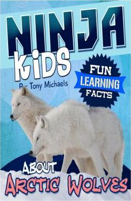 Fun Learning Facts about Arctic Wolves
