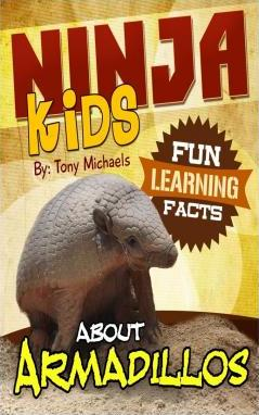 Fun Learning Facts about Armadillos