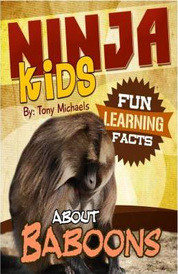 Fun Learning Facts about Baboons