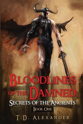 Bloodlines of the Damned