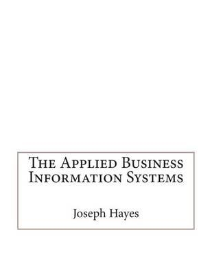 The Applied Business Information Systems