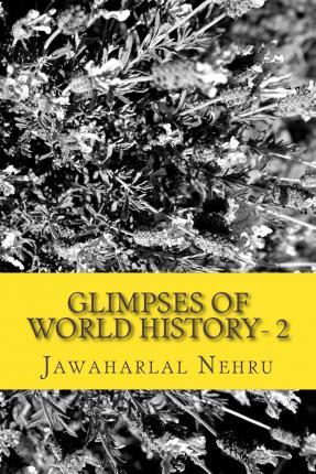 Glimpses of World History- 2