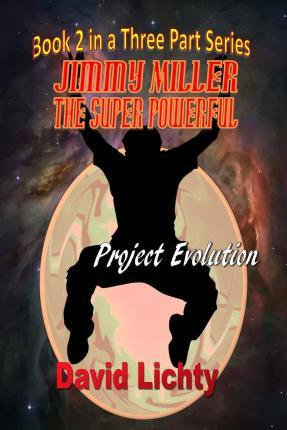 Jimmy Miller the Super Powerful