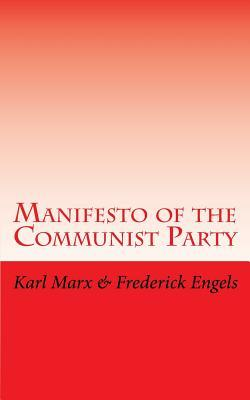 Manifesto of the Communist Party 5x8