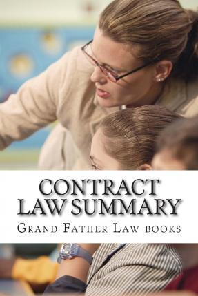 Contract Law Summary
