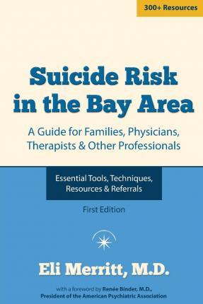 Suicide Risk in the Bay Area