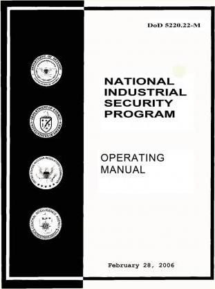National Industrial Security Program