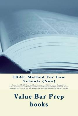Irac Method for Law Schools (New)