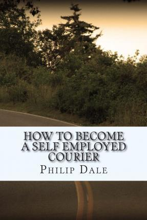 How to Become a Self Employed Courier
