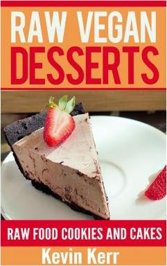 Raw Vegan Desserts