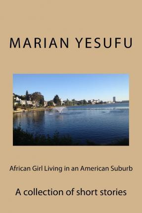 African Girl Living in an American Suburb