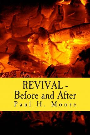 Revival - Before and After