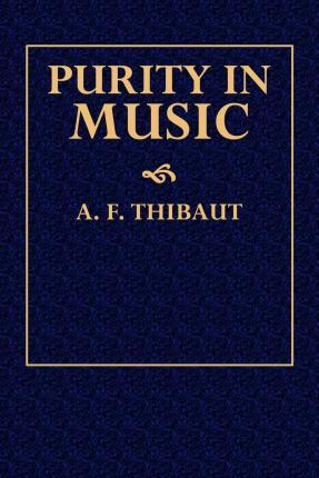 Purity in Music