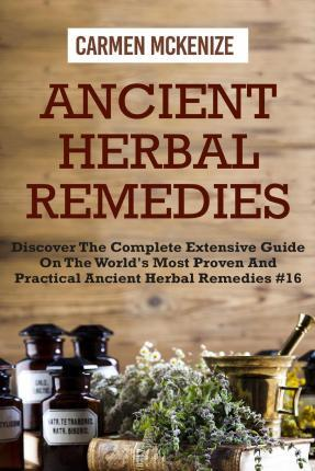 Ancient Herbal Remedies